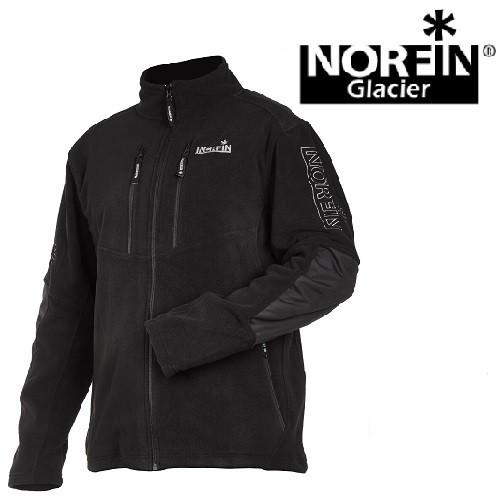 Куртка флисова NORFIN GLACIER S