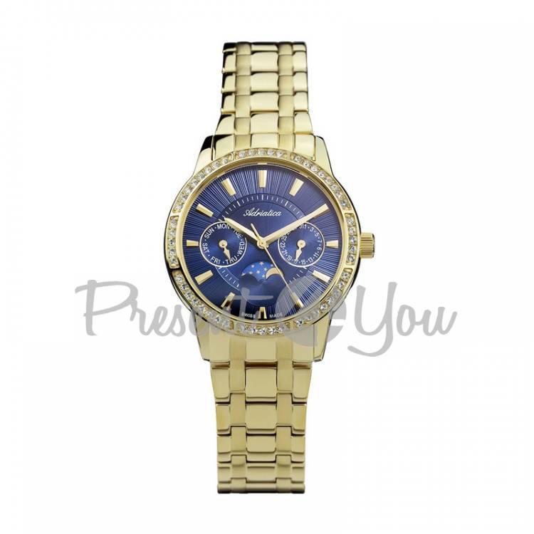 Женские часы ADRIATIKA ADR 3601.1115QFZ?