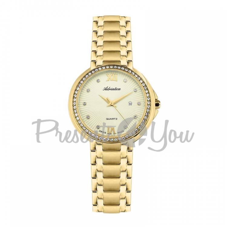 Женские часы ADRIATIKA ADR 3812.1181QZ