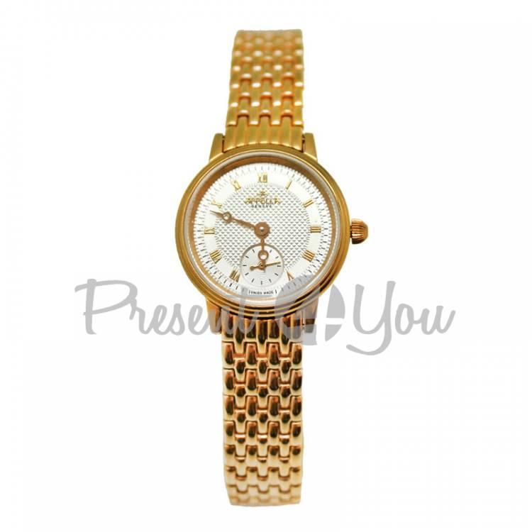 Женские швейцарские часы APPELLA A-4048-1001