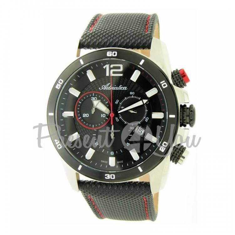 41ae3cd9 Мужские часы ADRIATICA ADR 1143.5254CH , цена 7 779 грн., купить ...
