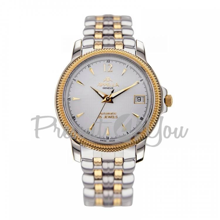 Мужские швейцарские часы Appella A-117-2003