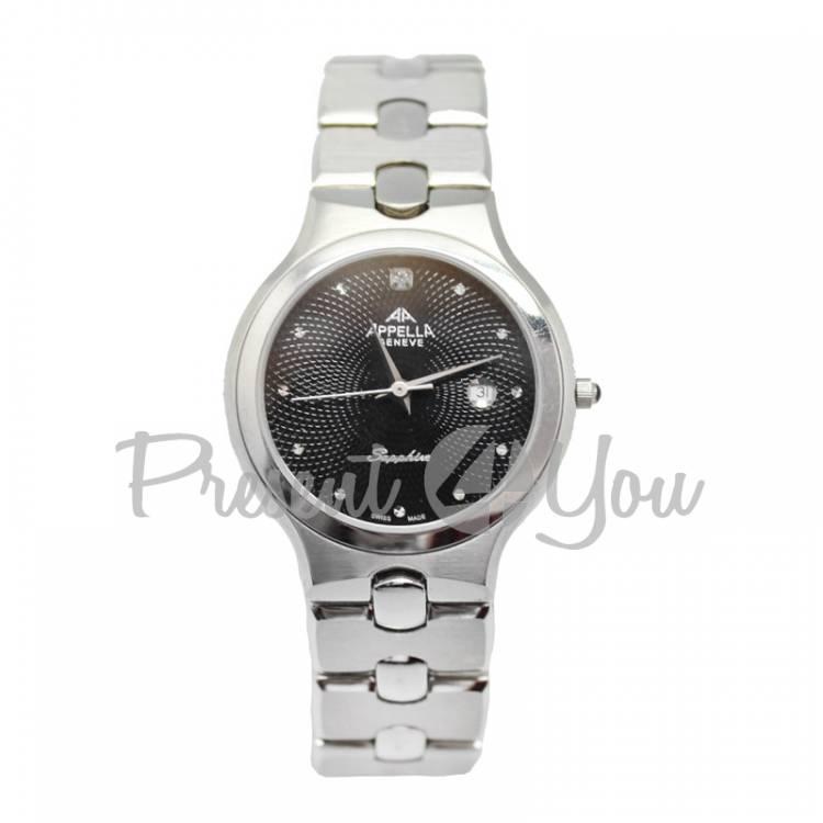 Мужские швейцарские часы Appella А-293-3004