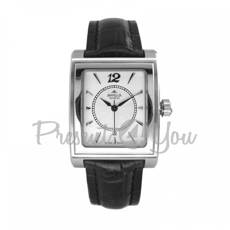 Мужские швейцарские часы Appella A-541-3011
