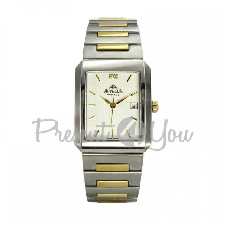 Мужские швейцарские часы Appella A-543-2001