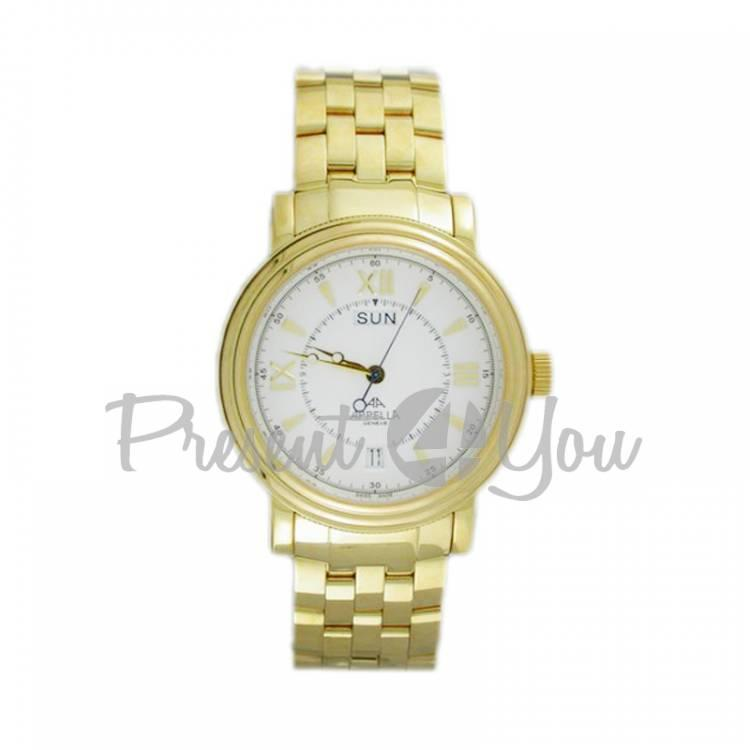 Мужские швейцарские часы Appella A-587-1001