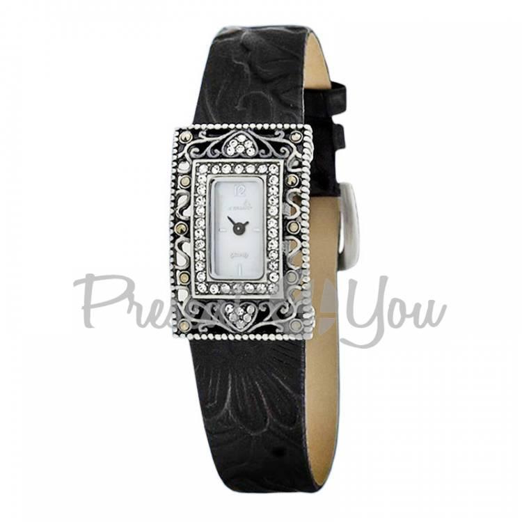 Женские французские часы Le Chic CL1626 WB