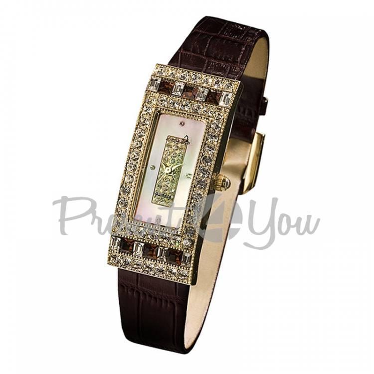 Женские французские часы Le Chic CL 1390 G