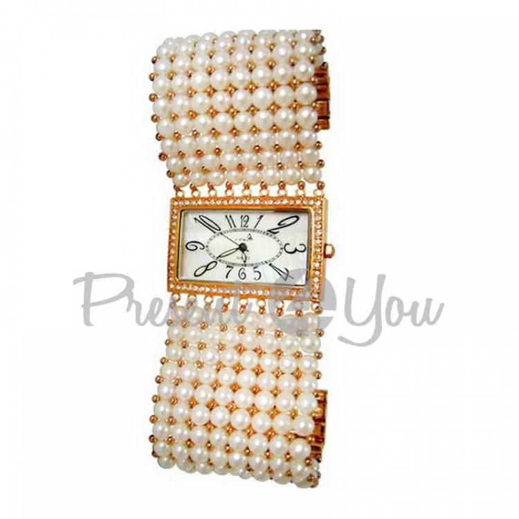 Женские французские часы Le Chic CP3352RG