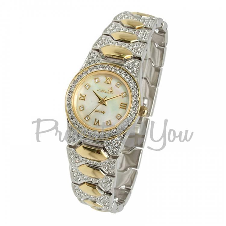 Женские французские часы Le Chic CM2429RT