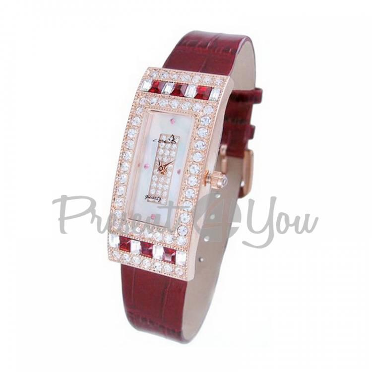 Женские французские часы Le Chic CL 1390 RG