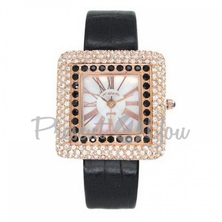 Женские французские часы Le Chic CL 1487 RGBK?