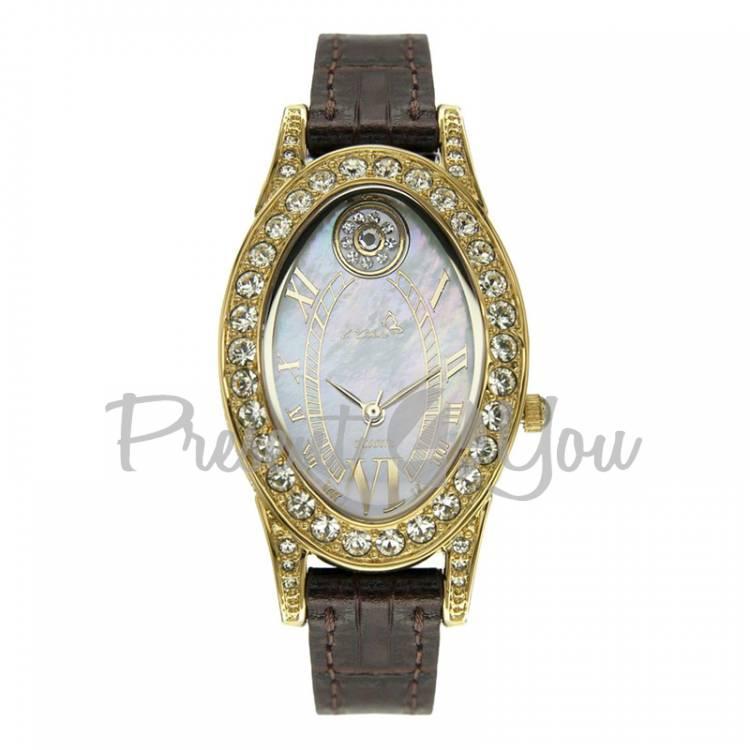 Женские французские часы Le Chic CL 1936 G