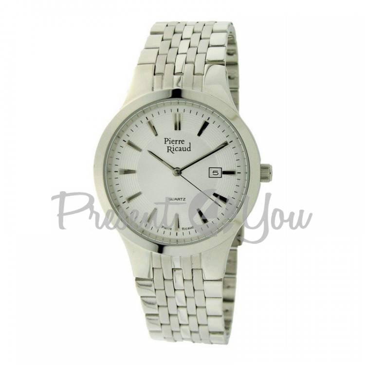 Мужские часы Pierre Ricaud PR 91016.5113Q