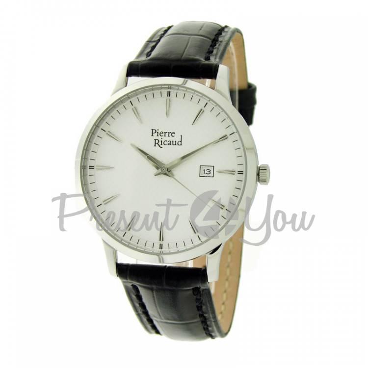 Мужские часы Pierre Ricaud PR 91023.5212Q