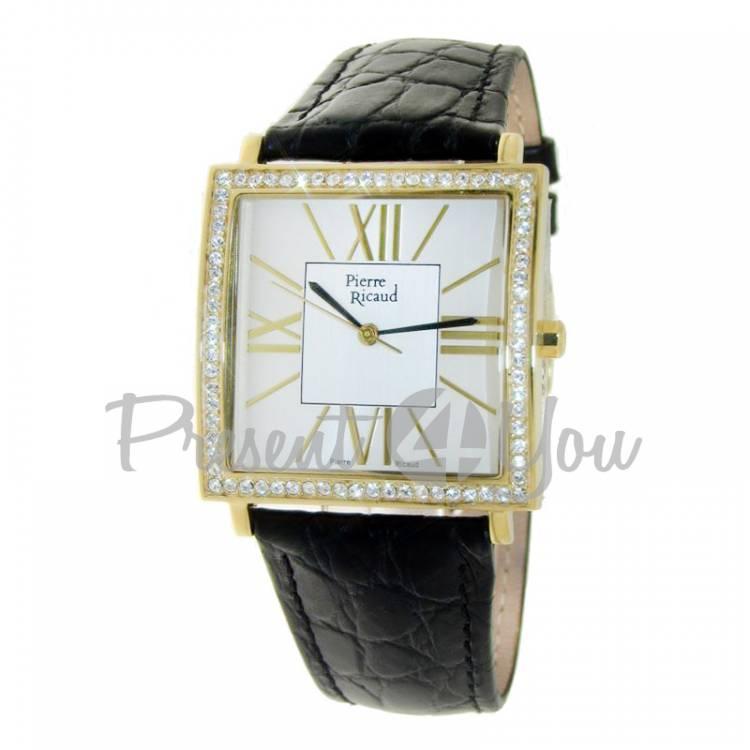 Женские часы Pierre Ricaud PR 21020.1263QZ