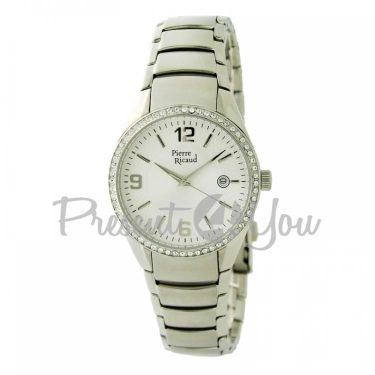 Женские часы Pierre Ricaud PR 21032.5153 QZ