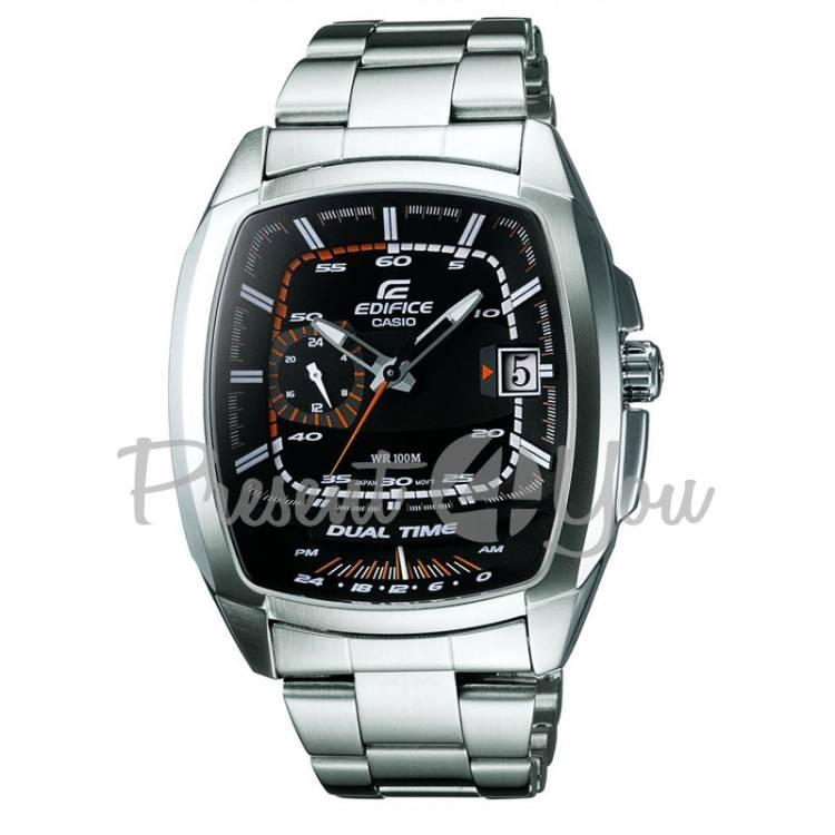 Мужские наручные часыCasio EF-321D-1A, 41,5х48х12,9 мм