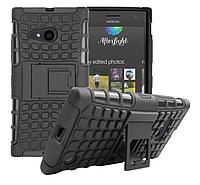 Бронированный чехол (бампер) для Nokia Lumia 730 | 735, фото 1