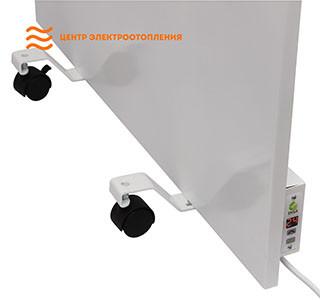 Отопительная инфракрасная панель ENSA P500T основные характеристики
