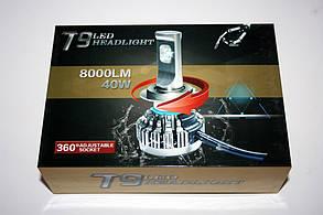 Лампы светодиодные T9 H1 80W