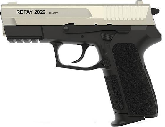Стартовый пистолет Retay 2022 Satin, фото 2