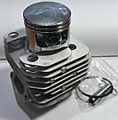 Бензопила Spektr 6300 п/п 2 шина, 2 цепи суперзуб, праймер, фото 5