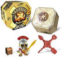 Treasure X S1 Фантастический набор-сюрприз В поисках сокровищ Moose Adventure Pack Moose Toys 08835, фото 1