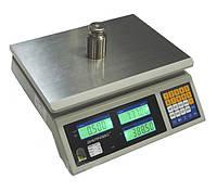 Весы торговые F902H-15EC1