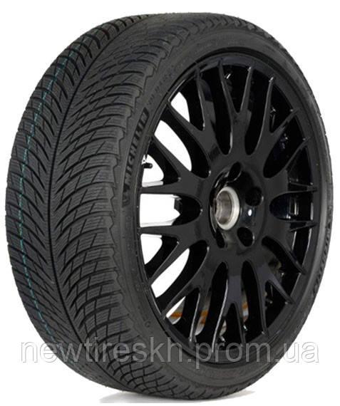 Michelin Pilot Alpin 5 SUV 235/65 R17 108H XL