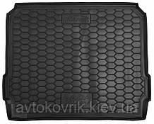 Поліуретановий килимок в багажник Lada XRAY 2015- (верхня полиця) (AVTO-GUMM)