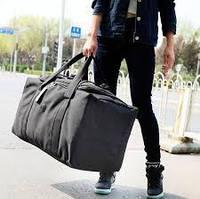 Дорожные сумки — альтернатива чемодану.