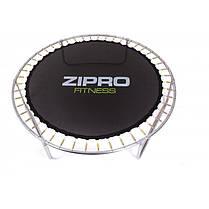 Батут із зовнішньою мережею Zipro Fitness 252 см, фото 2