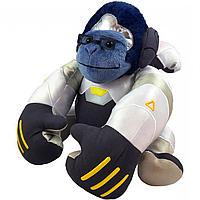 Мягкая игрушка Overwatch Winston Овервотч Винстон 40см OW 21.178
