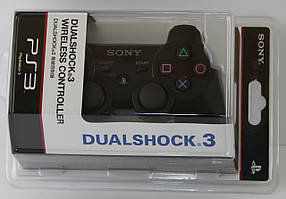 Джойстик SIXAXIS Dualshock 3 (PS3)