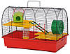 "Клетка для грызунов ""Бунгало 4 Люкс ""(570 х 300 х 390)"