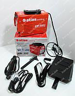 Сварочный аппарат Atlas AW-300 (300 А, дисплей)