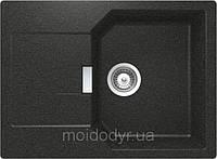 Гранитная мойка  Schock: Manhatten D100S (onyx)