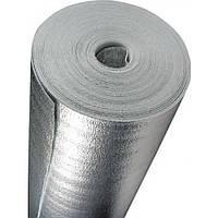 Ламинированный утеплитель Теплоизол (радиатор,50см, толщина 2 мм)