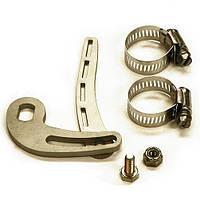 Универсальный крепеж под все виды велосипедных вилок для оси МК 10х12 мм