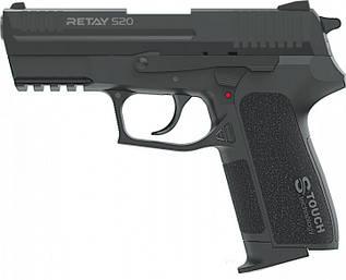 Стартовый пистолет Retay S20 Black