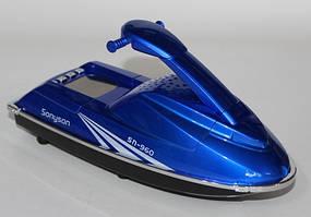 Водный мотоцикл MP3-плеер SN-960. Оптом и в розницу
