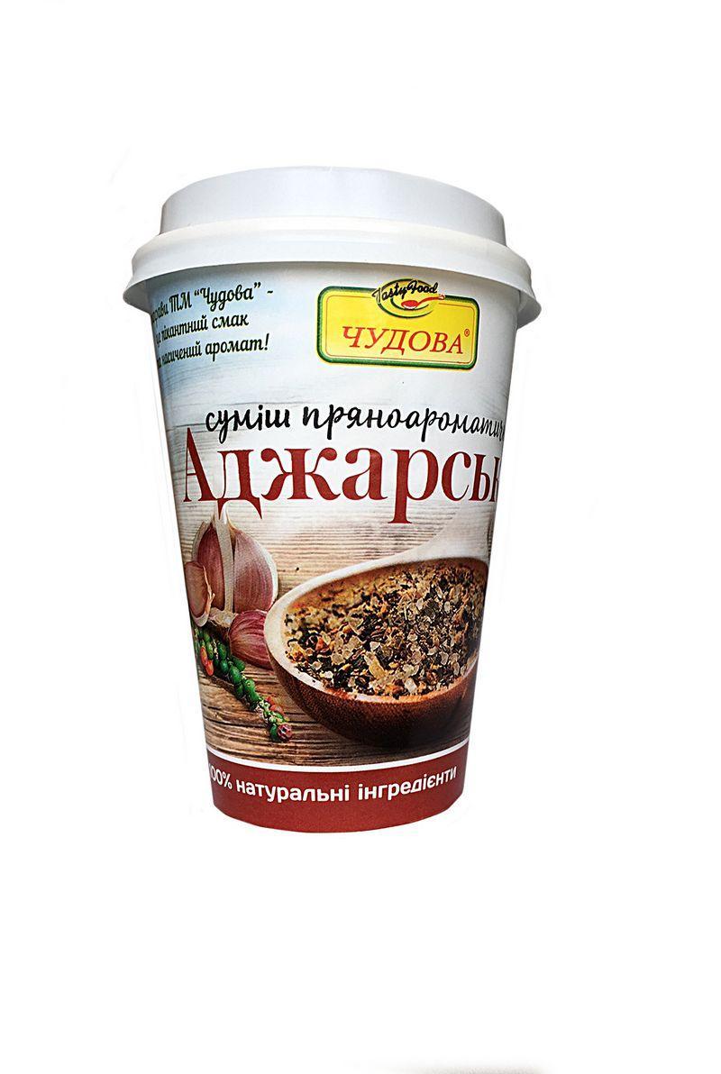 """Приправа """"Аджарская"""" стакан 100 гр"""