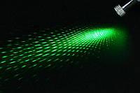 Мощная лазерная указка Laser Pointer 500 mW на аккумуляторах c защитой от детей