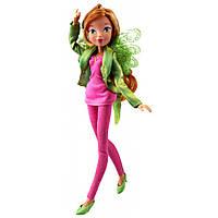 Кукла WinX Флора Магия маскарада 27 см (IW01041402)