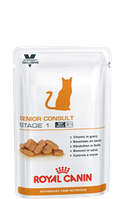 Royal Canin senior consult stage 1 - 100 г