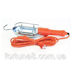 Автомобильная лампа переноска длина шнура 20 метров