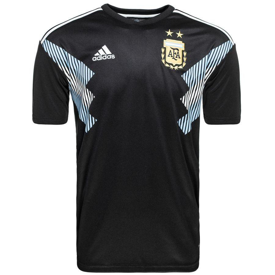 Форма футбольна збірна Аргентини виїзна