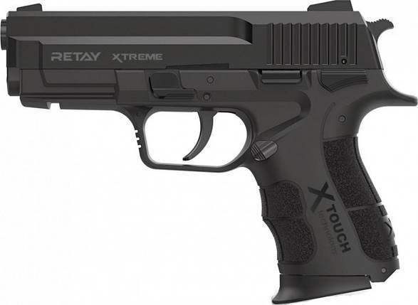 Стартовый пистолет Retay XTreme Black, фото 2