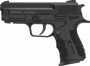 Стартовый пистолет Retay XTreme Black